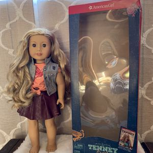 American Girl Doll Tenney Grant for Sale in San Diego, CA