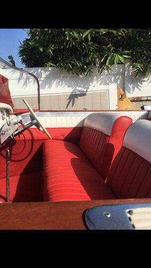 Boat Car Furniture Upholstery For In Modesto Ca