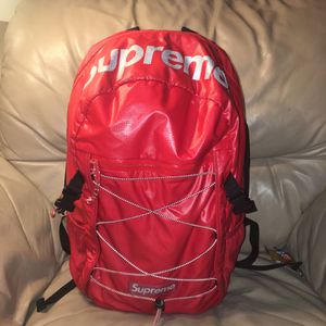 Supreme fw17 backpack for Sale in Federal Way, WA