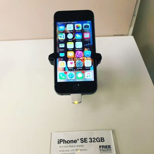 iPhone se for Sale in Cuero, TX