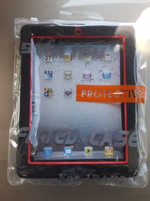 (Brand New!!) IPAD case for ipad's 2 and 3 for Sale in Ashburn, VA