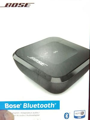 Bose Bluetooth for Sale in East Cleveland, OH