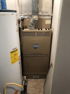 Heater ac for Sale in Dallas, TX