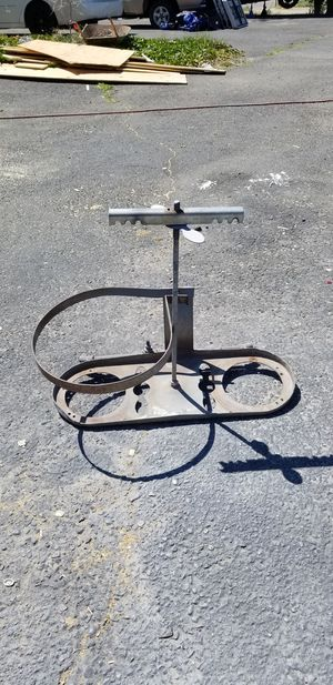 Duel propain tank trailer attachment for Sale in Kennewick, WA