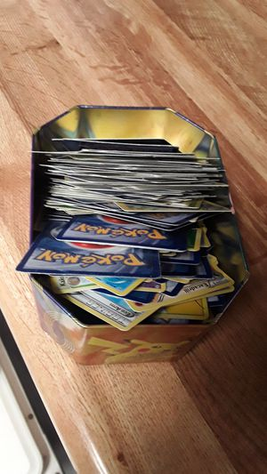 Starter Pokemon Deck for Sale in Salida, CA