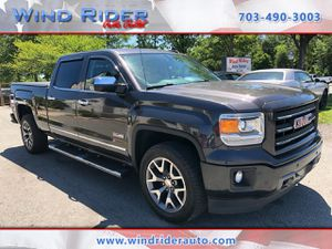 2015 GMC Sierra 1500 for Sale in Woodbridge, VA