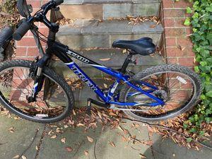 Trek 3700 Alpha bike for Sale in Washington, DC