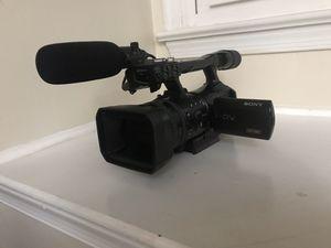 Video cameras (2) and photo camera for Sale in Virginia Beach, VA