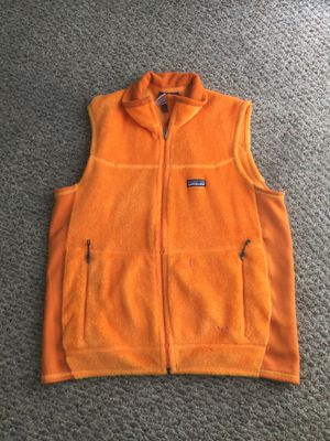 Patagonia vest for Sale in San Diego, CA