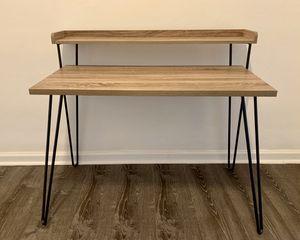 Desk | $75 OBO for Sale in New York, NY
