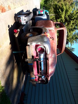 1954 Ford Project truck for Sale in Snohomish, WA