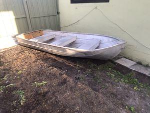 Aluminum boat for Sale in Miami, FL