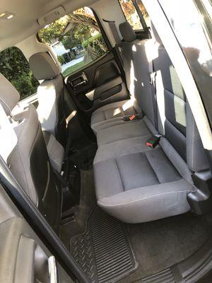 2015 Chevy Silverado for Sale in Stockton, CA