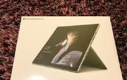 """Microsoft - Surface Pro 6 - 12.3"""" touch sreen for Sale in Kenilworth, IL"""