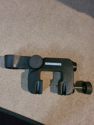 Humminbird BMB 1 fish finder mount for Sale in North Wales, PA