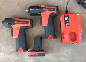 Snap on tools for Sale in Chula Vista, CA