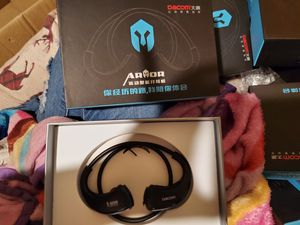 Dacom athletes earbuds for Sale in San Diego, CA