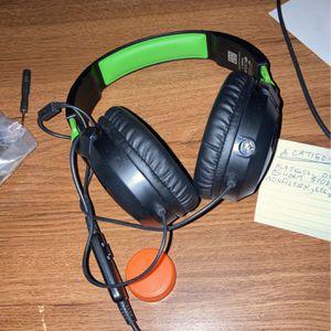 turtle beach headset for Sale in Las Vegas, NV