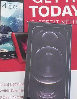In Box Apple IPhone 12 Pro 64gb Unlocked for Sale in Seattle,  WA