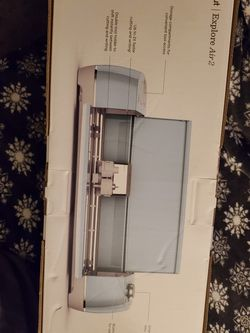 Cricut. Explode AIR 2 for Sale in Lake Oswego,  OR