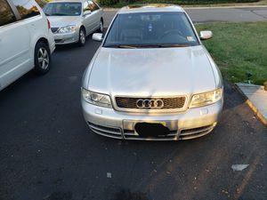 2001 Audi S4 for Sale in Edison, NJ