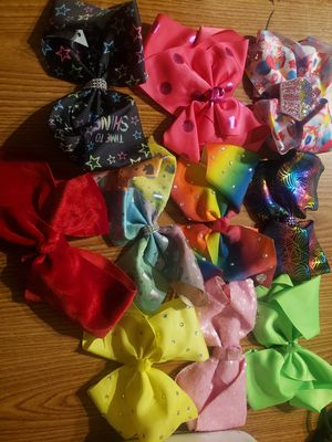 Set of Jojo bows for Sale in Chicago, IL