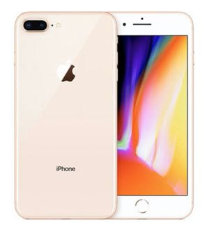 iPhone 8 Plus for Sale in West Springfield, MA