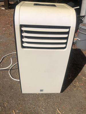 Kenmore portable AC unit 8000 btu for Sale in Pomona, CA