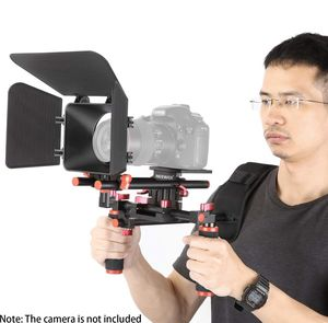Movie Camera Rig System (Red&black) for Sale in Las Vegas, NV