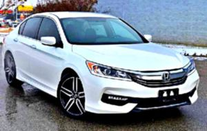CD Player2015 Honda Accord for Sale in Manchester, CT