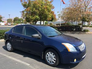 2008 NISSAN SENTRA for Sale in Milpitas, CA