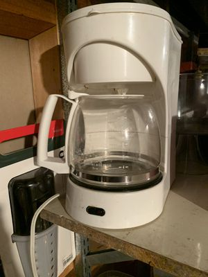 Coffee machine for Sale in Sterling Heights, MI