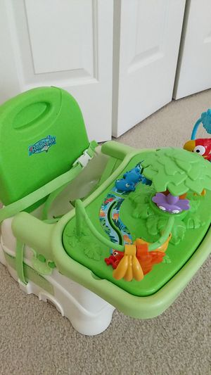 Fisher Price booster seat for Sale in Redmond, WA