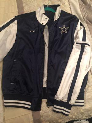 Dallas Cowboys Jacket for Sale in Dallas, TX