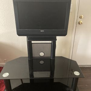 Tv With Stand for Sale in El Cajon, CA