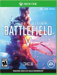 Xbox One Battlefield V for Sale in San Diego, CA