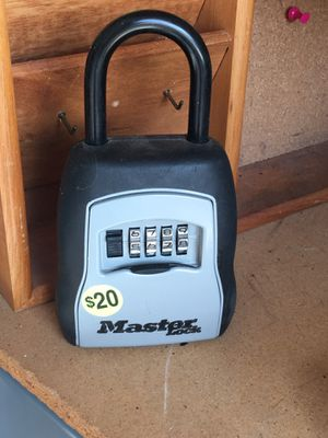 Lock box for Sale in Davenport, FL