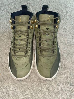 Jordan retro CP3 12s Size 10 for Sale in Houston, TX