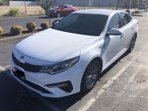 2019 Kia Optima for Sale in Carmichael, CA