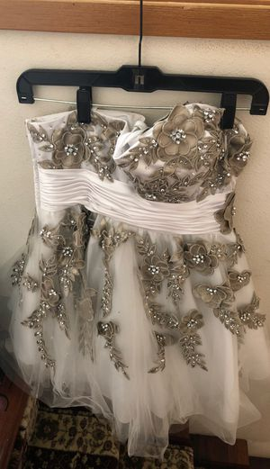 Ballroom dress prom dress for Sale in Bothell, WA