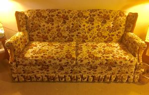 Vintage Floral Sofa - Couch for Sale in Orange, CA