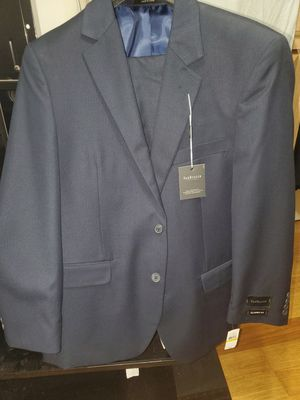 HAPPY FATHER'S DAY - Men's Brand New Suit - Van Hueson for Sale in St. Petersburg, FL