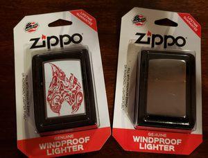 Zippo lighters for Sale in Pawtucket, RI