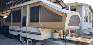1985 Jayco J series 1008 SG popup camper for Sale in CRYSTAL CITY, CA