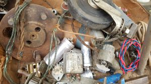 Free steel radio RECYCLES for Sale in West Covina, CA