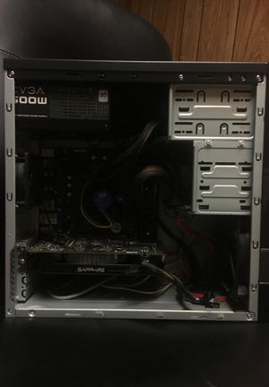 Custom Gaming Pc for Sale in Plymouth, CT