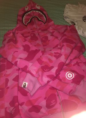 Bape hoodie for Sale in Raleigh, NC