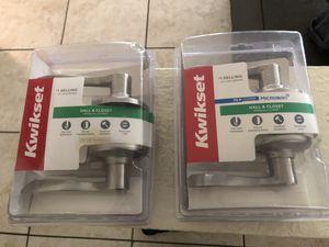 Door knobs ! for Sale in San Antonio, TX