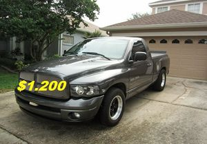 🎁($1,2OO)🍁FOR SALE 2004 Dodge Ram for Sale in Fresno, CA