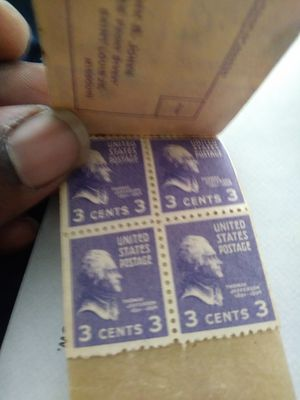 $3 postage stamp for Sale in Hopkinsville, KY